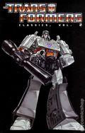 Transformers Classics TPB (2011-2015 IDW) 2-1ST