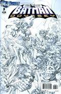 Batman Odyssey (2011) Volume 2 3B