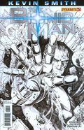 Bionic Man (2011 Dynamite) 5D
