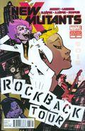 New Mutants (2009 3rd Series) 35B