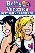 Betty and Veronica Best Friends Forever TPB (2011) 1-1ST