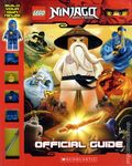 LEGO Ninja Masters of Spinjitzu Official Guide HC (2012) 1-1ST