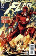 Flash (2011 4th Series) 4B