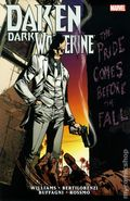 Daken Dark Wolverine The Pride Comes Before the Fall HC (2012 Marvel) 1-1ST