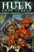 Fear Itself Hulk HC (2012 Marvel) 1-1ST