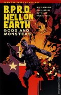 B.P.R.D. Hell on Earth TPB (2011-2017 Dark Horse) 2-1ST