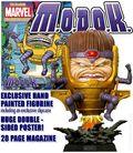 Classic Marvel Figurine Collection (2007-2013 Eaglemoss) Magazine and Figure SP-025