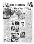 Voice of Comicdom (1968 fanzine) 5