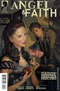 Angel and Faith (2011 Dark Horse) 7A