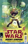 Star Wars Agent of the Empire Iron Eclipse (2011) 3