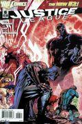 Justice League (2011) 6A