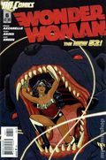 Wonder Woman (2011 4th Series) 6A