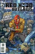 Red Hood and the Outlaws (2011) 6