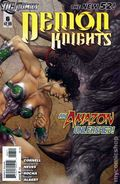 Demon Knights (2011) 6