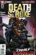 Deathstroke (2011) 6