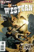 All Star Western (2011) 6