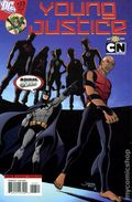 Young Justice (2011 DC 2nd Series) 13