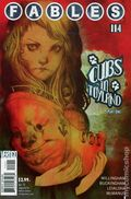 Fables (2002) 114