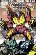 Transformers More than Meets the Eye (2012 IDW) 2A