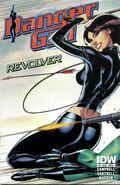 Danger Girl Revolver (2012) 2A