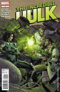 Incredible Hulk (2011 4th Series) 5