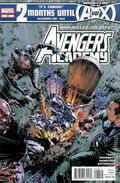 Avengers Academy (2010) 26