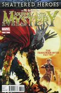 Journey into Mystery (2011 3rd Series) 634