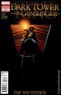 Dark Tower The Gunslinger The Way Station (2011 Marvel) 3