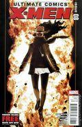 Ultimate X-Men (2011 Marvel 2nd Series) 8