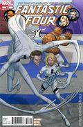 Fantastic Four (1998 3rd Series) 603