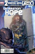 Generation Hope (2010 Marvel) 16