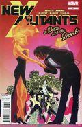 New Mutants (2009 3rd Series) 37