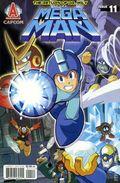 Mega Man (2011 Archie) 11