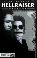 Hellraiser Masterpieces (2011 Boom Studios) 8