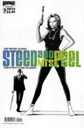 Steed and Mrs. Peel (2012 1st Series) 2A