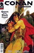 Conan the Barbarian (2012 Dark Horse) 1A