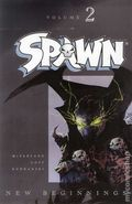 Spawn New Beginnings TPB (2011-2012 Image) 2-1ST