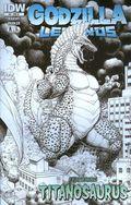 Godzilla Legends (2011 IDW) 3C