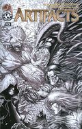 Artifacts (2010 Top Cow) 13D