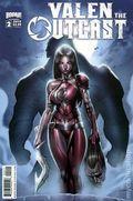 Valen the Outcast (2011 Boom Studios) 2B