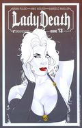 Lady Death (2010 Boundless) 13ARTDECO