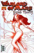 Warlord of Mars Dejah Thoris (2011 Dynamite) 9D