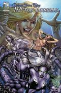 Grimm Fairy Tales Myths and Legends (2011 Zenescope) 11B
