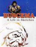 John Buscema A Life in Sketchbook SC (2008) 1-1ST