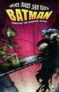 Batman Through the Looking Glass HC (2011 DC) 1-1ST