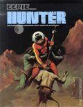 Eerie Presents Hunter HC (2012 Dark Horse) 1-1ST