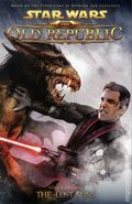 Star Wars The Old Republic TPB (2011-2012 Dark Horse) 3-1ST