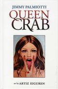 Queen Crab HC (2012 Image) 1-1ST
