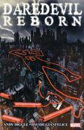 Daredevil Reborn TPB (2011 Marvel) 1-1ST