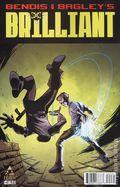 Brilliant (2011 Marvel) 2C